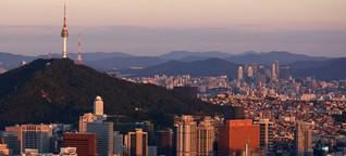Seouls Über-Ich
