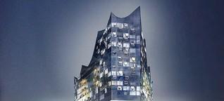 Elbphilharmonie: Wie kam es zum Bau-Desaster?