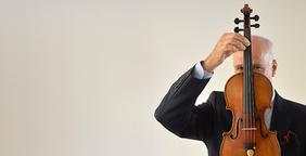 Alternative Anlage: Geigen sind lukrativer als Staatsanleihen