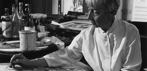 Hannah Höch-Ausstellung in Mannheim: Vergesst Picasso