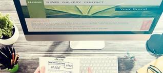 Typografie: Wie sie die Wirkung Ihrer Website beeinflusst