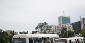 Ruanda: Ökonomie der Versöhnung