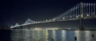 Was Licht in der Großstadt bewirken kann