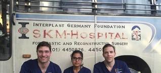 Noteinsatz in Nepal - Beueler Chirurg arbeitete zwei Wochen in einer Klinik bei Kathmandu