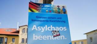 AfD-Wähler auf Usedom: Vergessener Nordosten