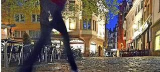 Gewaltverbrechen in Freiburg: Hinter den Kulissen die Angst