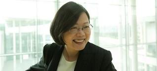 Diese 59-Jährige ist die mächtigste Frau der chinesischen Welt