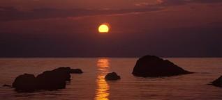 Ein persönlicher Abschiedsbrief : Leb wohl, Krim!