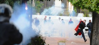 Arabischer Frühling: Das neue Tunesien gehört den Alten