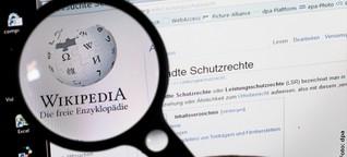 """Streit in Wikipedia-Community: AfD-Funktionär """"Magister"""" ins höchste Schiedsgericht gewählt"""