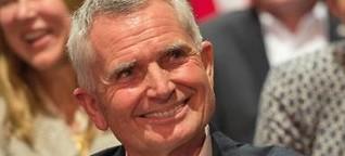 Liveblog: Dietrich neuer Präsident des VfB Stuttgart