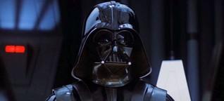 Quiz: Welcher Bösewicht aus Star Wars bist du?