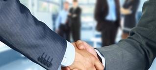 Externe Rechtsabteilung - Was ist dabei zu beachten?