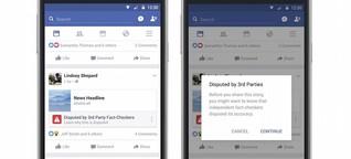 Wie Facebook seinen Ruf retten will