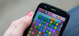 In-App-Käufe: Was Gratis-Spiele-Apps wirklich kosten