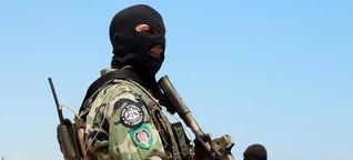 Tunesiens Dschihadisten