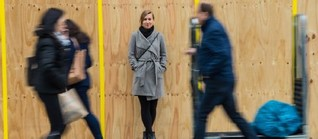Literatur aus Frankfurt: Befreit vom Eigentum