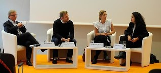 Sharing Economy: Big Business oder Nachhaltigkeitsutopie?