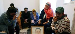 Anis Amri: Wie ein Mensch zum Terroristen wird
