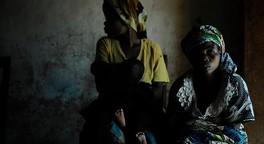 Bürgerkrieg im Kongo - Der Krieg, die Frauen und die Handys