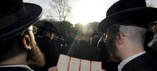 Das Pessach-Fest: Als die Israeliten ein Volk wurden