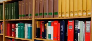 Schweiz: Kostenlose Rechtsberatung für Gefangene