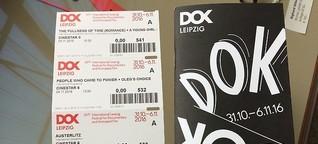 Українська тема на кінофестивалі Dok Leipzig