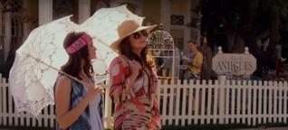 Liebe Gilmore Girls-Fans, das Ende ist nicht das, was ihr denkt
