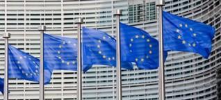 Meine Meinung: Warum wir an Europa glauben sollten