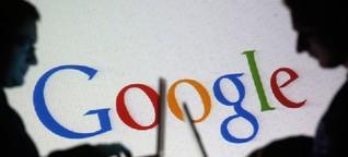 Wie Google den deutschen Journalismus vereinnahmt