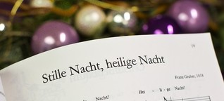 "Video: ""Stille Nacht, heilige Nacht"" - in 13 Sprachen"