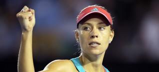 Angelique Kerbers Triumph bei Australian Open: Ein Sieg über die Tennis-Tristesse?