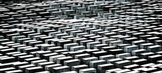 Auschwitz-Gedenktag: Das Selfie der #Bundesrepublik