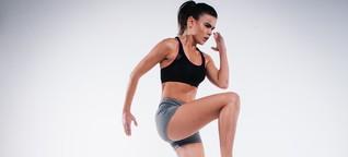 Fitnessstudios: Das schweißt zusammen