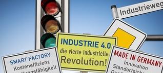 Rückversicherung - Made in Germany