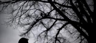 Ratgeber für Angehörige: Mein Partner ist depressiv - was tun?