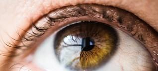 Retinitis Pigmentosa: Wenn das Auge nicht mehr will