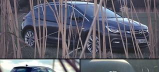 Test neuer Opel Astra: Oberklasse für kompakten Fünftürer