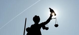 Ranking: Wo Deutschlands beste Anwälte arbeiten