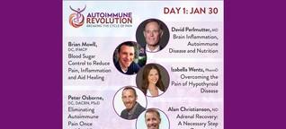 Autoimmune Revolution | The Autoimmune Revolution 2017 [Free Access]