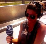 Ü-Wagen Reportage vom CSD 2016 für radioeins