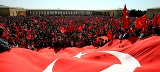 Türkische Justiz im Ausnahmezustand: Unter Generalverdacht