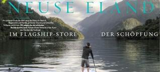 Neuseeland: Im Flagship-Store der Schöpfung