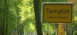 Probleme in der neuen Unterkunft: Flüchtlinge in Templin – Teil 10 (05/16)