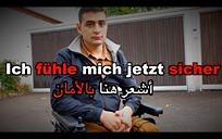 Mohammad aus Syrien musste 66 Operationen durchführen قصة مؤلمة، بطلها محمد عبد الحي، اللاجئ...