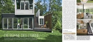Magazin 20 Private Wohnträume: Architektur.pdf