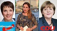 الانتخابات المحليّة في برلين - Landtagswahlen in Deutschland