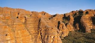 West-Australien: Ode an die Ödnis
