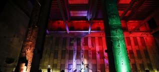 10 Jahre Berghain: Tag des offenen Techno