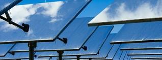 Solartechnik: Pilotprojekt soll algerische Retortenstadt versorgen